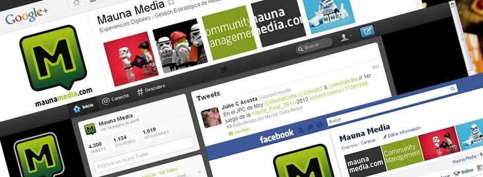 #SERVICIO: Análisis, Monitoreo y Auditoría de Social Media.