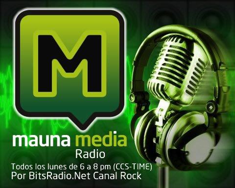 Mauna Media Radio