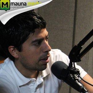 Mauna Media con Pedro Penzini