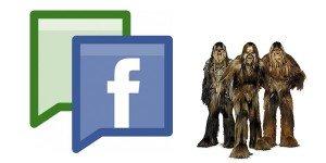 Facebook Fan Page Mauna Media