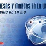 Empresas y marcas en la web organizado por: venamcham