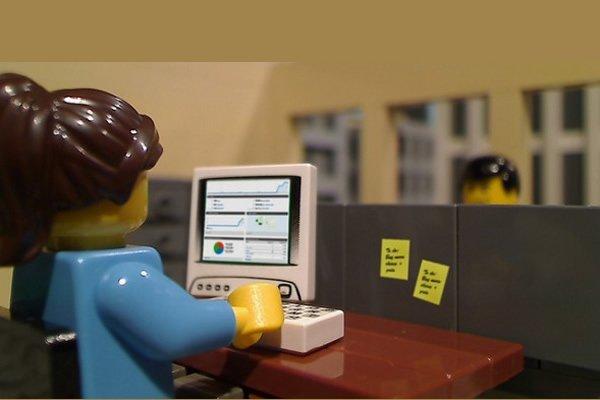 6 normas de etiqueta para espacios de Coworking
