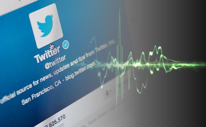 Analitica Twitter