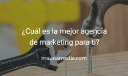 elegir agencia de marketing digital