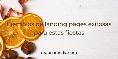 Ejemplos de Landing Pages Exitosas