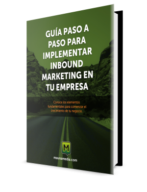eBook gratuito: cómo implementar inbound marketing en tu empresa
