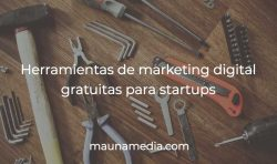 herramientas de marketing digital gratuitas