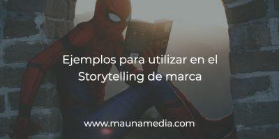 storytelling de marca