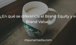 brand equity y brand value