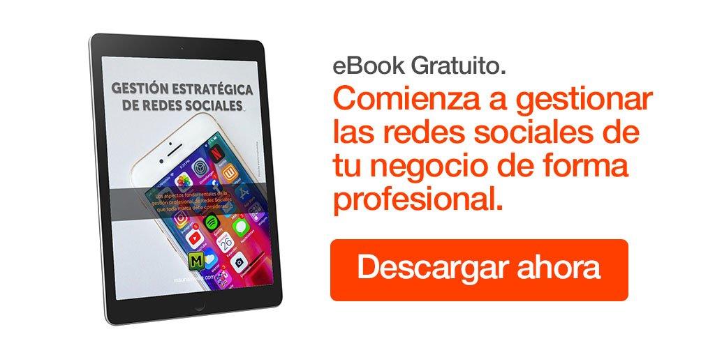imagen ebook gestion redes sociales