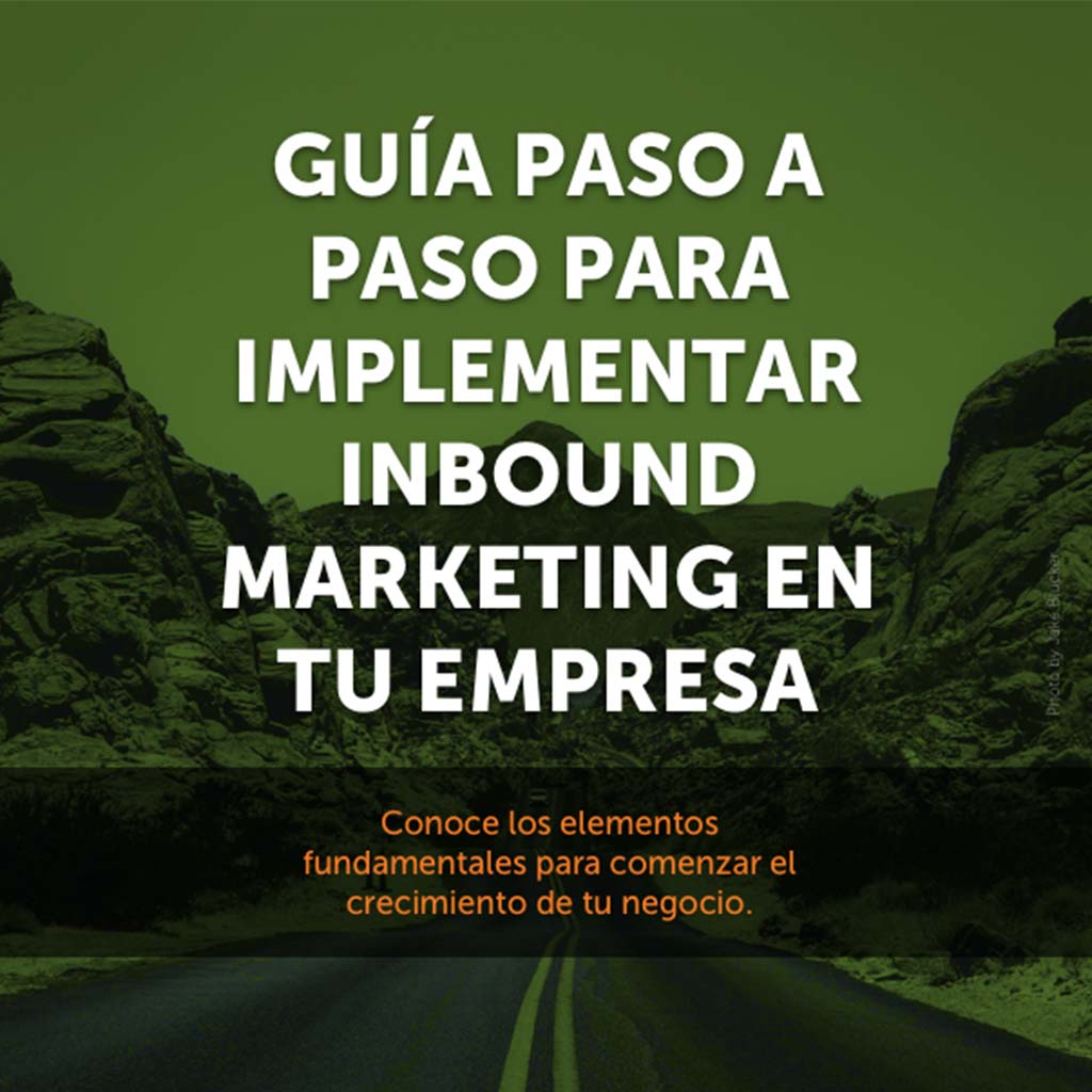 inbound marketing paso a paso