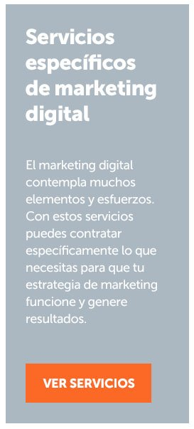 Recursos de Marketing Digital