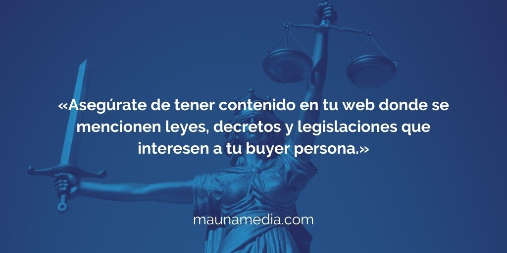 marketing digital para abogados