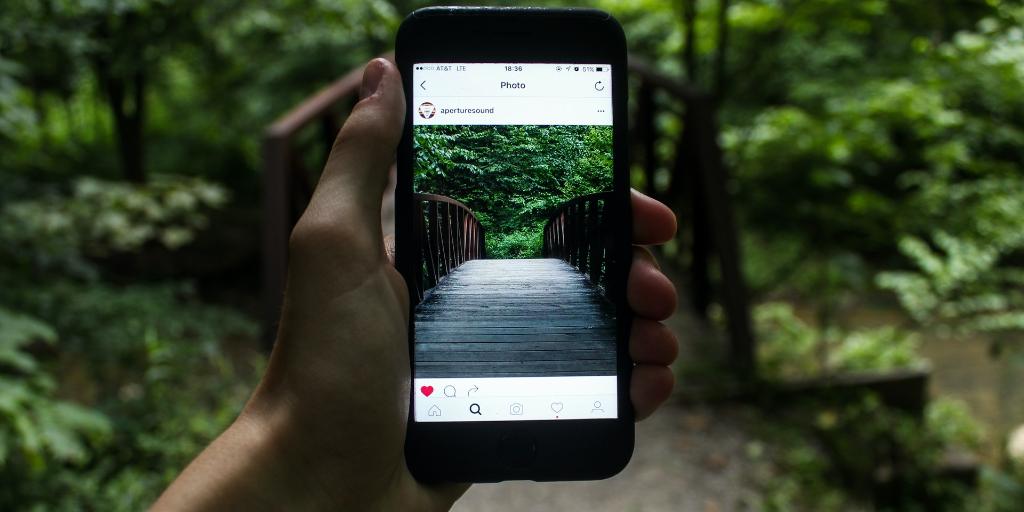 Formato para Instagram
