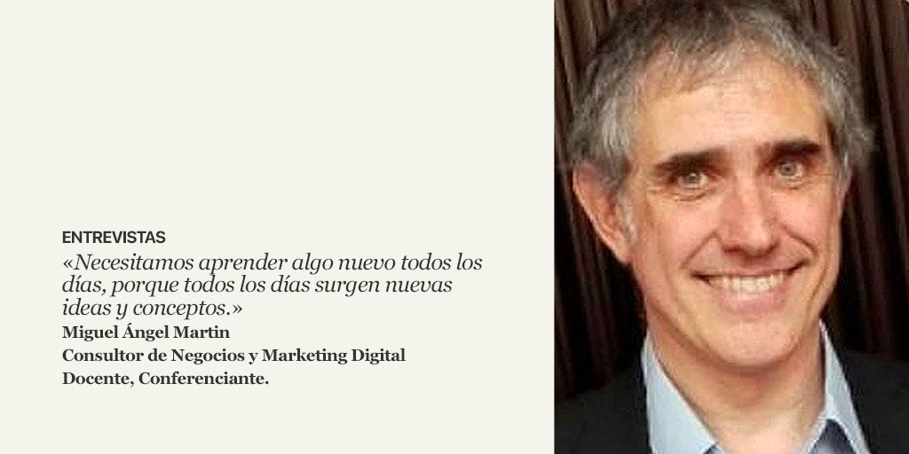 Miguelangel Martin Socialmedia