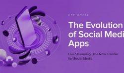 Nuevo reporte: tendencias de uso de redes sociales en la última década y… ¿a dónde van ahora?