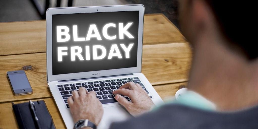 Black Friday estrategia de marketing